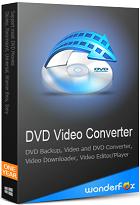 wonderfox dvd video converter offer