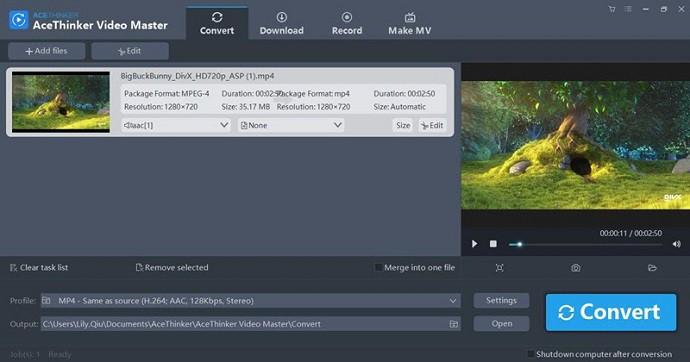 add video master