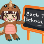 Back to School offers (Software Deals, Antivirus Coupons) -SEP17