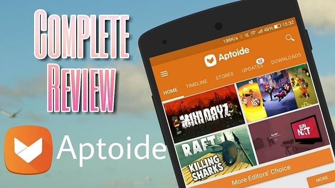 What is Aptoide