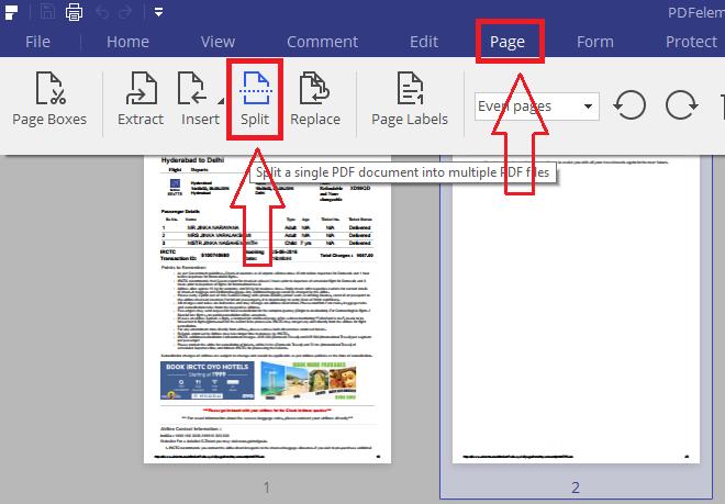 3 Ways To Split PDF Into Multiple Files (Online, Offline & Free