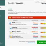TweakBit PCRepairKit Review: It Helps You Fix Your Computer for Good
