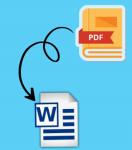 3 Ways to Convert PDF to Word on Mac (Free Online&Offline)