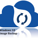 How to Create a Windows 10 Image Backup with Ease?