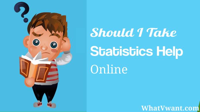 Raise Your Statistics Grade