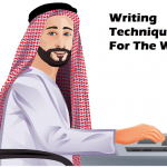4 Best Writing Techniques For The Web | How to Write For Digital Media?
