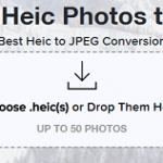 What is HEIC & HEIF? How To Open HEIC File