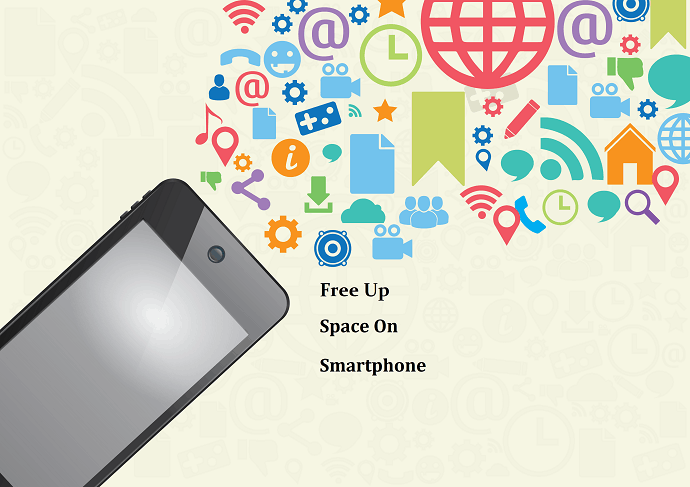 Free up Space on your Smartphone