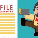 How to Change Profile Name On Facebook