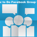 2 Ways To Do Facebook Group Chat On Desktop and Mobile