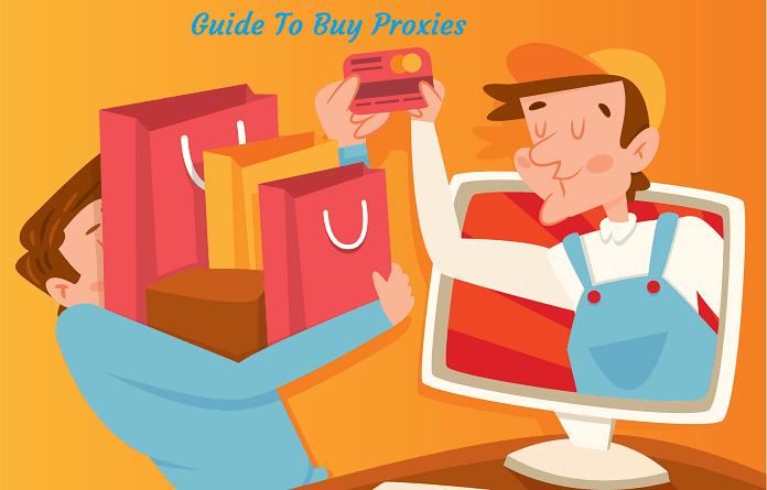 buy premium proxy