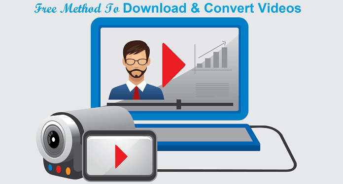 Download and convert videos