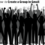 How To Create Group In Gmail
