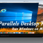 Parallels Desktop For Mac Helps You To Run Windows On Your Mac