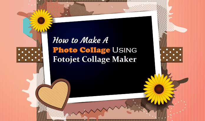 how to make a photo collage with the easiest collage maker for