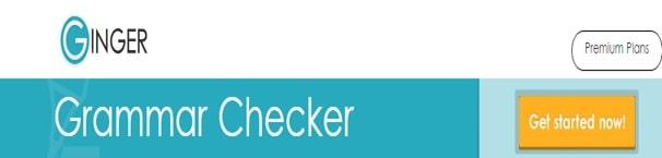gingersoftware grammar checker